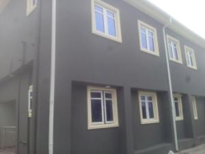 2 bedroom Flat / Apartment for rent Off Grandmate Ago Ago palace Okota Lagos