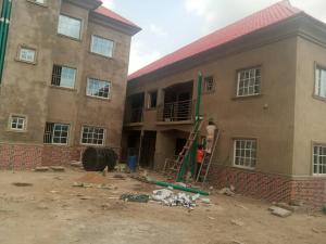 2 bedroom Shared Apartment Flat / Apartment for rent Aroro makinde  Ojoo Ibadan Oyo