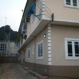 3 bedroom Flat / Apartment for rent Off Aluu road,  Rukpokwu  Obio-Akpor Rivers