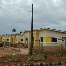 2 bedroom Semi Detached Bungalow House for sale Opposite Anglican church  Ofada Obafemi Owode Ogun