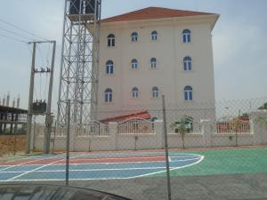 2 bedroom House for rent Life Camp Abuja