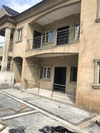 2 bedroom Blocks of Flats House for rent Kasunmu eatate  Akala Express Ibadan Oyo