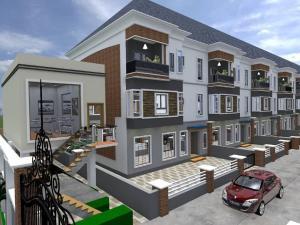 2 bedroom Flat / Apartment for sale Prince Oluseje Abayomi Street Kushenla Road Ikate Lekki Lagos