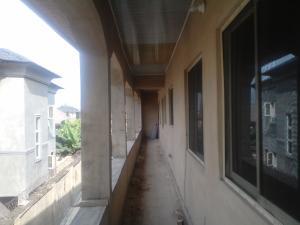 2 bedroom Boys Quarters Flat / Apartment for rent - Magboro Obafemi Owode Ogun