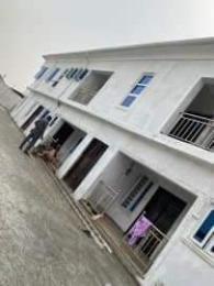 2 bedroom Penthouse Flat / Apartment for rent Ikola,command  Ipaja road Ipaja Lagos