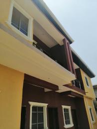 2 bedroom Flat / Apartment for rent - Soluyi Gbagada Lagos