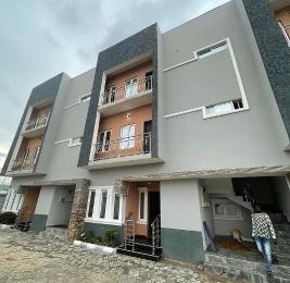 2 bedroom Terraced Duplex for sale On A Tarred Road At Gilmore Jahi Abuja
