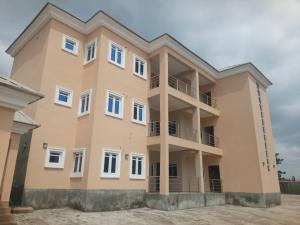 2 bedroom Mini flat Flat / Apartment for rent Back of living faith church Dawaki Gwarinpa Abuja