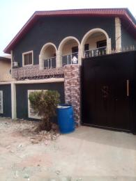 2 bedroom Flat / Apartment for rent Off Puposola Area Abule Egba Lagos Abule Egba Abule Egba Lagos