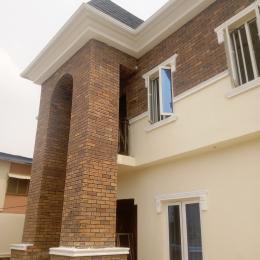 2 bedroom Flat / Apartment for rent Adebayo Oyelana Street Nepa Bus Stop Nnpc. Oke-Afa Isolo Lagos