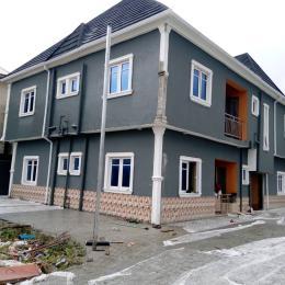 2 bedroom Flat / Apartment for rent Bucknor close to community bridge Ago. Community road Okota Lagos