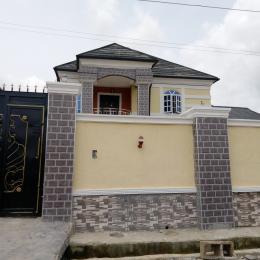 2 bedroom Flat / Apartment for rent Sarah Fagboyede Street Bucknor Isolo Lagos