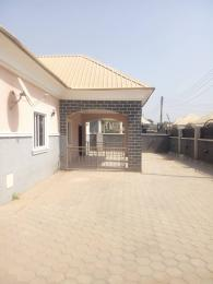 2 bedroom Terraced Bungalow House for rent Dabo estate Life Camp Abuja
