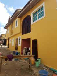 2 bedroom Mini flat Flat / Apartment for rent Oyemeku Bus Stop Ifako Agege Lagos