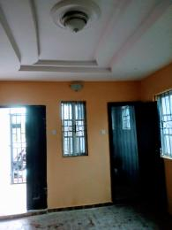 2 bedroom Shared Apartment Flat / Apartment for rent Ori oke bus stop Ejigbo Ejigbo Lagos