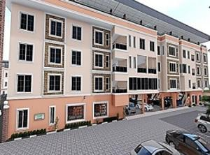 2 bedroom Flat / Apartment for sale Osapa london Lekki Lagos