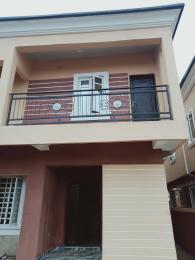 2 bedroom Blocks of Flats for rent Alagbole Opposite Sterling Bank Yakoyo/Alagbole Ojodu Lagos