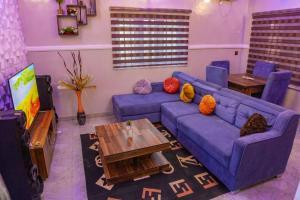 2 bedroom Flat / Apartment for shortlet 36 Fesojaye Area, Owode Ilesha Road, Osogbo Osogbo Osun