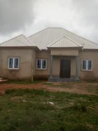 2 bedroom Self Contain Flat / Apartment for sale 10 minutes drive from Rantya cocin  Jos North Plateau