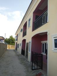 2 bedroom Mini flat Flat / Apartment for rent Badore Ajah Lagos