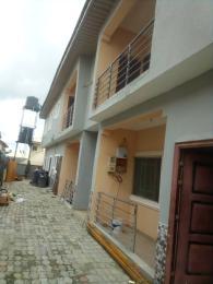 2 bedroom Flat / Apartment for rent Kingdom Hall Bus Stop Sangotedo Lagos
