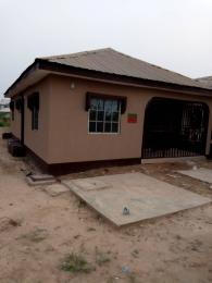 2 bedroom Detached Bungalow House for sale Mowe Junction Arepo Arepo Ogun