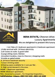 2 bedroom Semi Detached Duplex House for sale Bera Estate  chevron Lekki Lagos