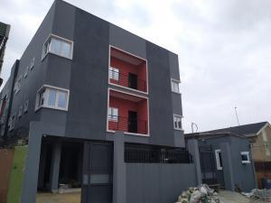 2 bedroom Flat / Apartment for sale Unity Road Ikeja Lagos