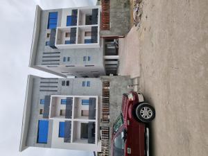 1 bedroom mini flat  Flat / Apartment for sale Ilasan Lekki Lagos