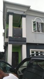 2 bedroom Self Contain Flat / Apartment for rent Lambo Alapere Kosofe/Ikosi Lagos