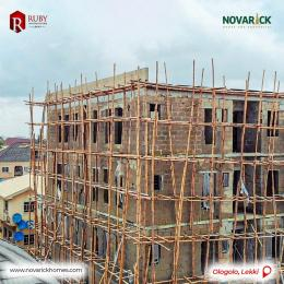 2 bedroom Shared Apartment for sale Ologolo Lekki Lagos Ologolo Lekki Lagos