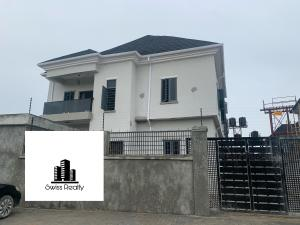 2 bedroom Flat / Apartment for rent Thera Anex Estate Monastery road Sangotedo Lagos