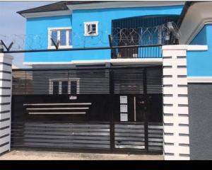 2 bedroom Flat / Apartment for rent Sagwari Extension Dutse Kubwa Abuja