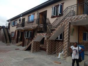 2 bedroom Flat / Apartment for rent Anfani Lodge Street Ring Rd Ibadan Oyo