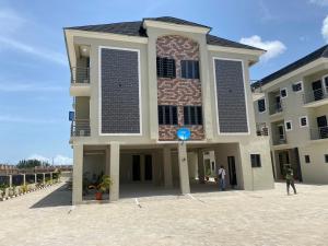 2 bedroom Blocks of Flats House for sale Ikota - mega chicken axis  Ikota Lekki Lagos