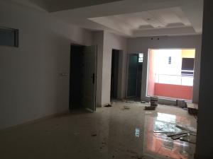2 bedroom Blocks of Flats House for rent 2nd Toll gate chevron Lekki Lagos