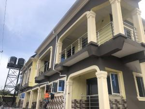 2 bedroom Blocks of Flats for rent Felele Bellow Challenge Ibadan Challenge Ibadan Oyo