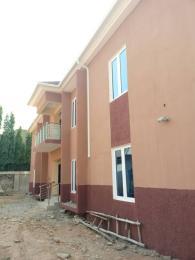 2 bedroom Mini flat Flat / Apartment for rent Opposite dawaki urtral modern market Gwarinpa Abuja