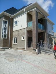 3 bedroom Flat / Apartment for rent Lugbe Abuja