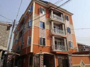 2 bedroom Flat / Apartment for rent Costain axis Apapa road Apapa Lagos