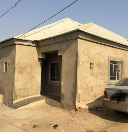 2 bedroom Detached Bungalow House for sale Sauka Extension Kuje Abuja