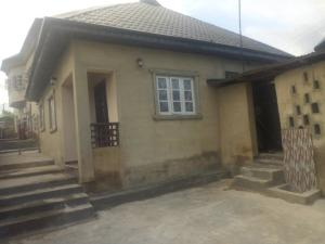 2 bedroom Mini flat Flat / Apartment for rent Omo gafo Ring Rd Ibadan Oyo