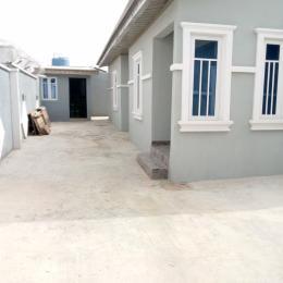2 bedroom Flat / Apartment for rent Bungalow estate, Jakande okeafa. Oke-Afa Isolo Lagos