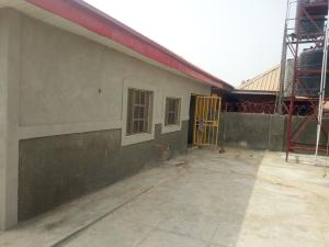 2 bedroom Semi Detached Bungalow House for rent located at trademore estate Lugbe Abuja