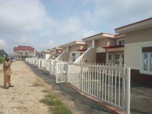 2 bedroom Terraced Bungalow House for sale Redemption Camp Axis, Simawa, Ogun State  Ode Remo Remo North Ogun