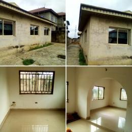 2 bedroom Detached Bungalow House for rent Ipaja Ipaja Lagos