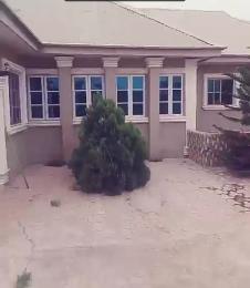 2 bedroom Detached Bungalow House for sale elebu area off akala express way Ibadan  Ibadan Oyo