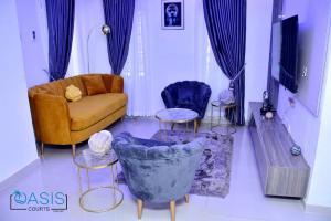 2 bedroom Detached Bungalow House for sale Poka (atlantic Hall School) Epe Road Epe Lagos