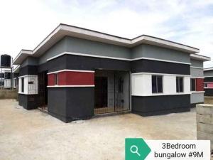 2 bedroom House for sale Orile imo Ofada Obafemi Owode Ogun