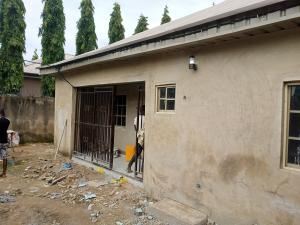 2 bedroom Detached Bungalow House for rent Located along pyakassa Lugbe Abuja